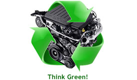 Recycled Engines for Sale